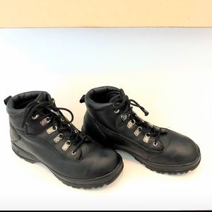Men Leather ACG hiking boot